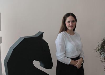 Герасименко Алёна Евгеньевна