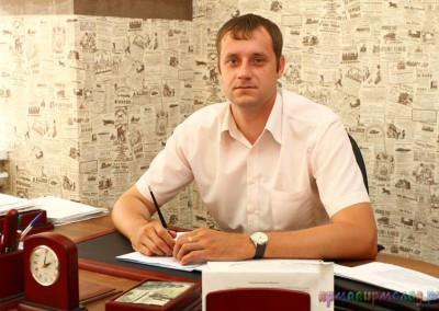 Директор: Рачковский Кирилл Дмитриевич