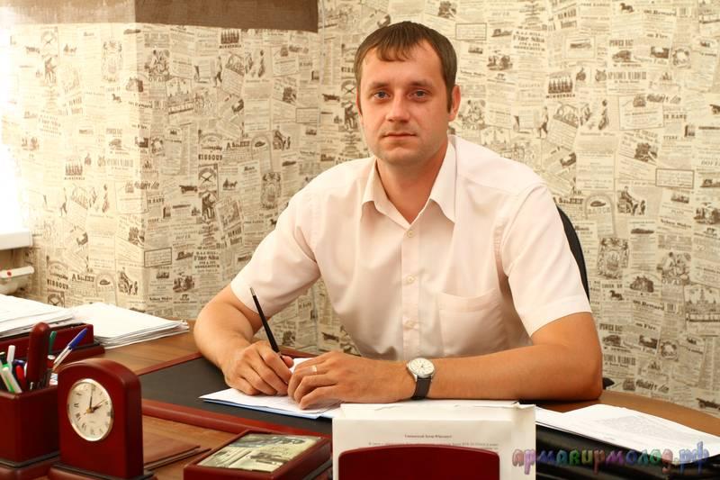 Кирилл Дмитриевич Рачковский