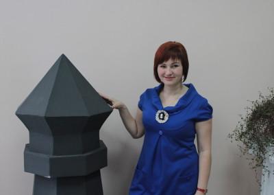 Макарова-Наталья