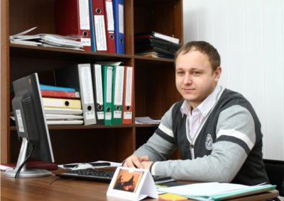 Низолин Евгений Анатольевич