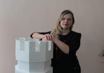 Соснова Светлана Георгиевна