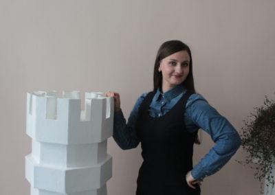 Филонова Анастасия Васильевна