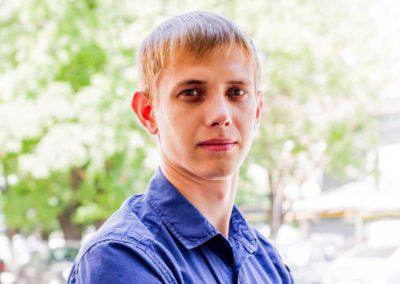 Фофанов Лев Сергеевич