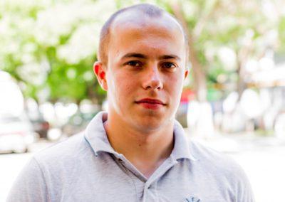 Токаренко Илья Игоревич