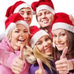 Новогодние мероприятия в клубах по месту жительства