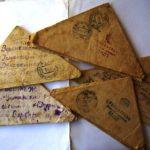 Акции «Письмо солдату» и «Подарок солдату»