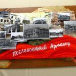 Конкурс творческих работ «Дорогами той войны»