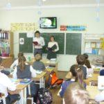 Лидеры ШУС отпраздновали День детских изобретений
