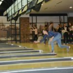 День студента в Армавире отметили турниром по боулингу