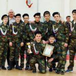 Студенты Армавира прошли «подготовку в солдаты»