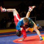 Спортивная гордость Армавира