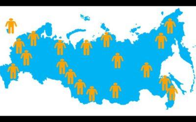Масштабный проект «Гимн студенчества РФ»