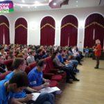 «Кубанская школа вожатых» в Армавире