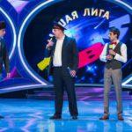 «Русская дорога» — в полуфинале!