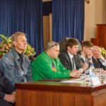 В Армавире обсудили поведение футбольных болельщиков