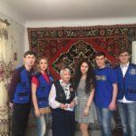 Бойцы СТО АМТИ в гостях у Купянской