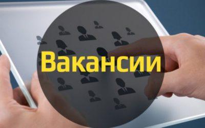 Горячие вакансии на Азово-Черноморское побережье