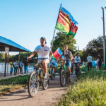 Велопробег «Вперед, Кубань!»