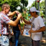 «Прорыв-2017»: муниципальный этап в Армавире
