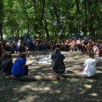 Набор в «Патриоты Кубани»