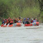 Фестиваль «Горная вода»