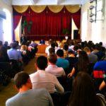 Муниципальный этап краевой научно-практической конференции