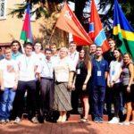 Армавирцы побывали на молодежно-патриотическом форуме в Туапсе