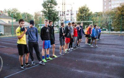 Межклубный турнир по футболу