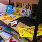 Творчество детей из молодых семей