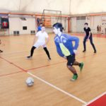Рождественский мини-турнир по мини-футболу «Встреча друзей»