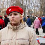 Армавирцы отметили 75-ю годовщину освобождения города от фашистов