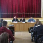 Профилактика межнациональных конфликтов в молодежной среде