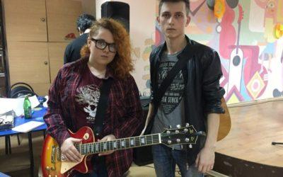 Рок-концерт «Сталинград»