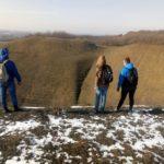 Армавирская молодёжь прошла кросс-поход