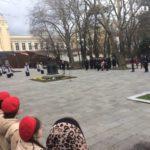 Новороссийск поделился опытом с Армавиром