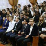 Армавирская молодёжь встретилась с главой
