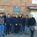 Экскурсия на ЗАО «Кубанькабель»