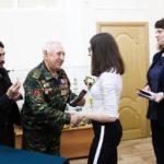 Юные армавирцы получили паспорта