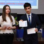 Год волонтёрства и гражданской активности в России