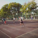 Армавирская молодёжь провела турнир по мини-футболу