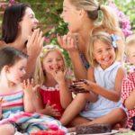 Школа счастливого родительства «Пуговки»