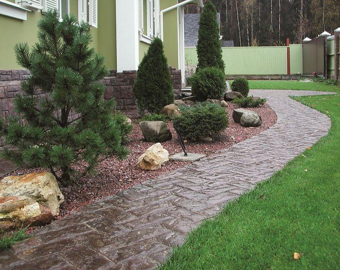 Красивый двор — каждому дому