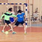 Межклубный турнир по мини-футболу «Знай наших!»