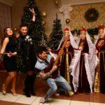 Армавирский Бал Главы «Новогодний бит»