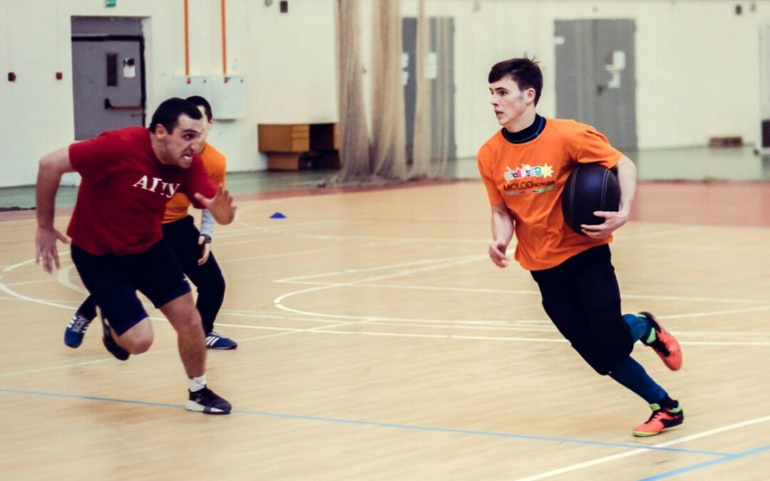 Большой турнир по «Киле» прошёл в Армавире