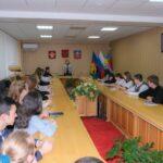 Молодежная школа правовой и политической культуры