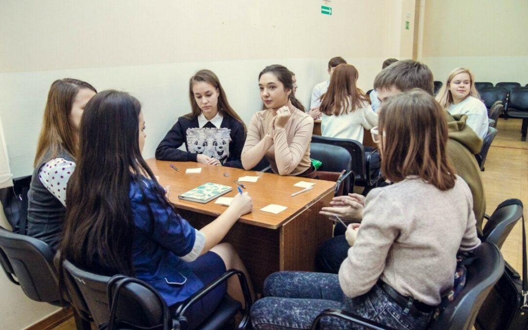 Открытый чемпионат города Армавира по игре «Что? Где? Когда?»