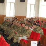 День Российской Гвардии Российской Федерации отметили в 15 ОСН «Вятич»