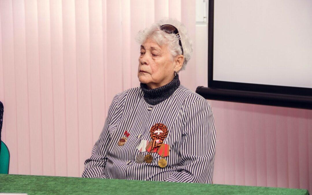 В Армавире прошёл круглый стол памяти узников фашистских лагерей